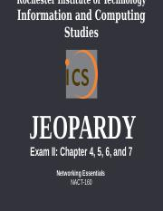 NACT-160-_NetworkEssentials_Jeopardy_Exam2v2