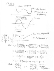 Lecture 14 Notes