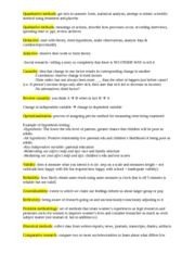 YMAY Ch 2 notes