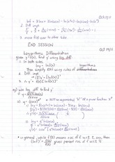 Math 104 - Notes 11 - Oct. 19