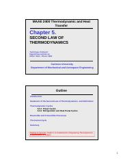 Chap 5 Second Law of Thermodynamics.pdf