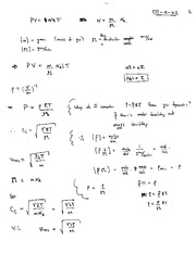 Thermal Physics Solutions CH 1-2 pg 42