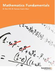 Mathematics Fundamentals.pdf