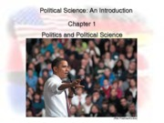Chapter 1 Lecture Slides