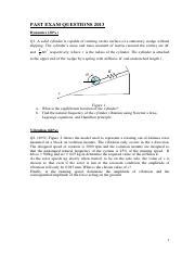 MECH4426_Past Exam  2013.pdf