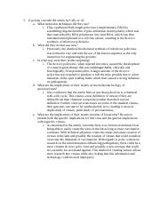 humans and viruses - theresa - problem set 7 question 5 - November 11, 2014
