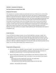 AD - MGT2346 - E-Business Strategic Project - W13(1).docx
