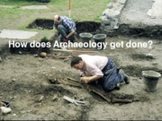 ERTH 2025 What is Archaeology