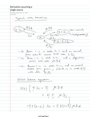 Lecture 23 - Supplement Notes