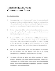 D1-Seminar-Tortious_Liability_in_Construction_Cases_7982194_1