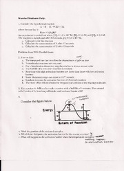 Test 1 SI sheets page 6