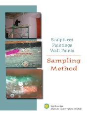 MCI-SamplingManual2006