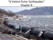 Ch8_Earthquakes - part I