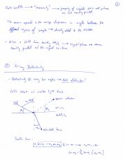 Lecture_19_2016_11_14_XrayReflectometry