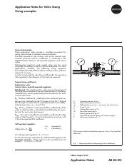 Application Notes for Valve Sizing.pdf