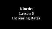 factors that increase rate