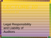 LECTURE_10_Module_11_Legal_Responsibility_S2_2008