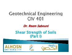 CIV_401_Geotechnical_Eng_20112_shear_sterngth_PartI.pdf