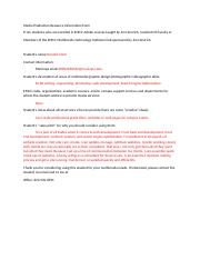 Media Production Resource Information Form-Jims example.docx