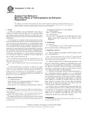 Astm C1437 Pdf