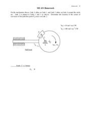 mechanical eng homework 71