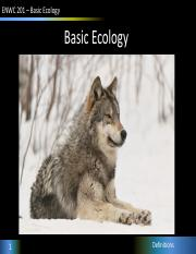 Lecture+3+-+Basic+Ecology
