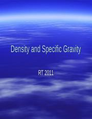 Density and Specific Gravity.ppt