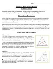 Triangles Center project.pdf