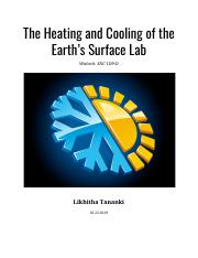 The Heating and Cooling of the Earth's Surface Lab.pdf