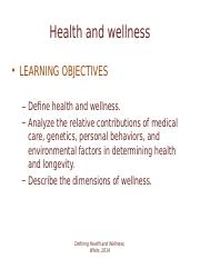 M1 Health and wellness(1)