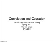 Phil12_S11_Correlation&causation(5-12-2011)