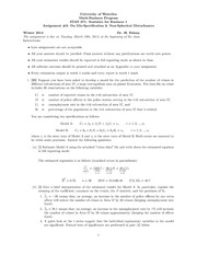 STAT_371_Assignment_3_W_2013_Solutions