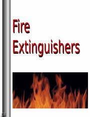 Fire Extinguishers.ppt