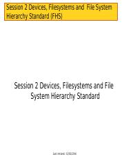 Session Devices, Filesystem and File System Hierarchy Standard.pdf