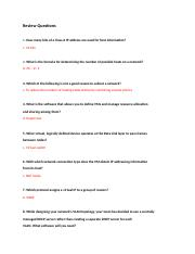 Review Questions #1-20 Chapter#10.docx