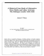A_Historical_Case_Study_of_Alternative_N