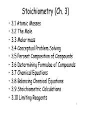 CHEM 121 Chapter 3 notes 2017.pdf