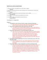 HLTH 405 QUIZ QUESTIONS EXAM 1.docx