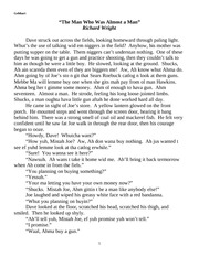 richard wright essaysthe literary criticism of richard wright   essay