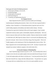 Bus 620 Final Paper (Autosaved)