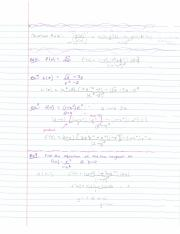 3.2.2 Product and Quotient Rules (part 2)