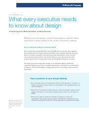 What every executive needs to know about design.pdf