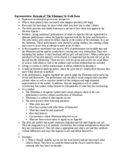 Anthropology 102 Final Exam Study Guide 5