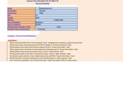 Income Tax Calculator for GAT 2012-13.xlsx