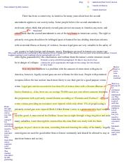 ArgumentativeResearchPaperMaster-MICHAELMELVILLE