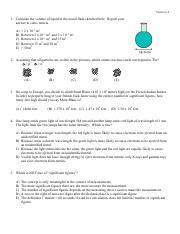 18e key question answer