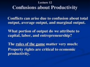 12_Confusions_about_Productivity