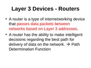 3Layer3Devices-Routers