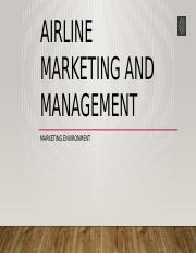 Airline Marketing and Management Week 1 Part 1 (1).pptx