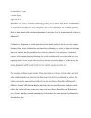 Soil and Water Essay.docx